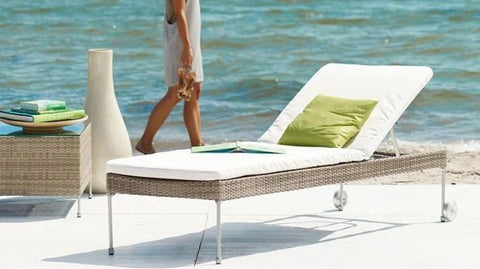 Shop Outdoor Pool Chairs