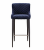 Shop Tufted Upholstery Bar Stools at Heaven's Gate Home