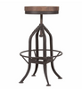Shop Industrial Style Bar Stools at Heaven's Gate Home