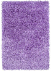 CHANDRA TIRISH RUG, PURPLE