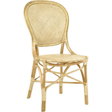 Sika-Design Originals Rossini Dining Side Chair, Indoor-Dining Chairs-Sika Design-Natural-Heaven's Gate Home