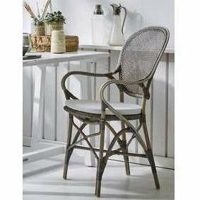 Sika-Design Originals Rossini Dining Arm Chair, Indoor-Dining Chairs-Sika Design-Heaven's Gate Home, LLC