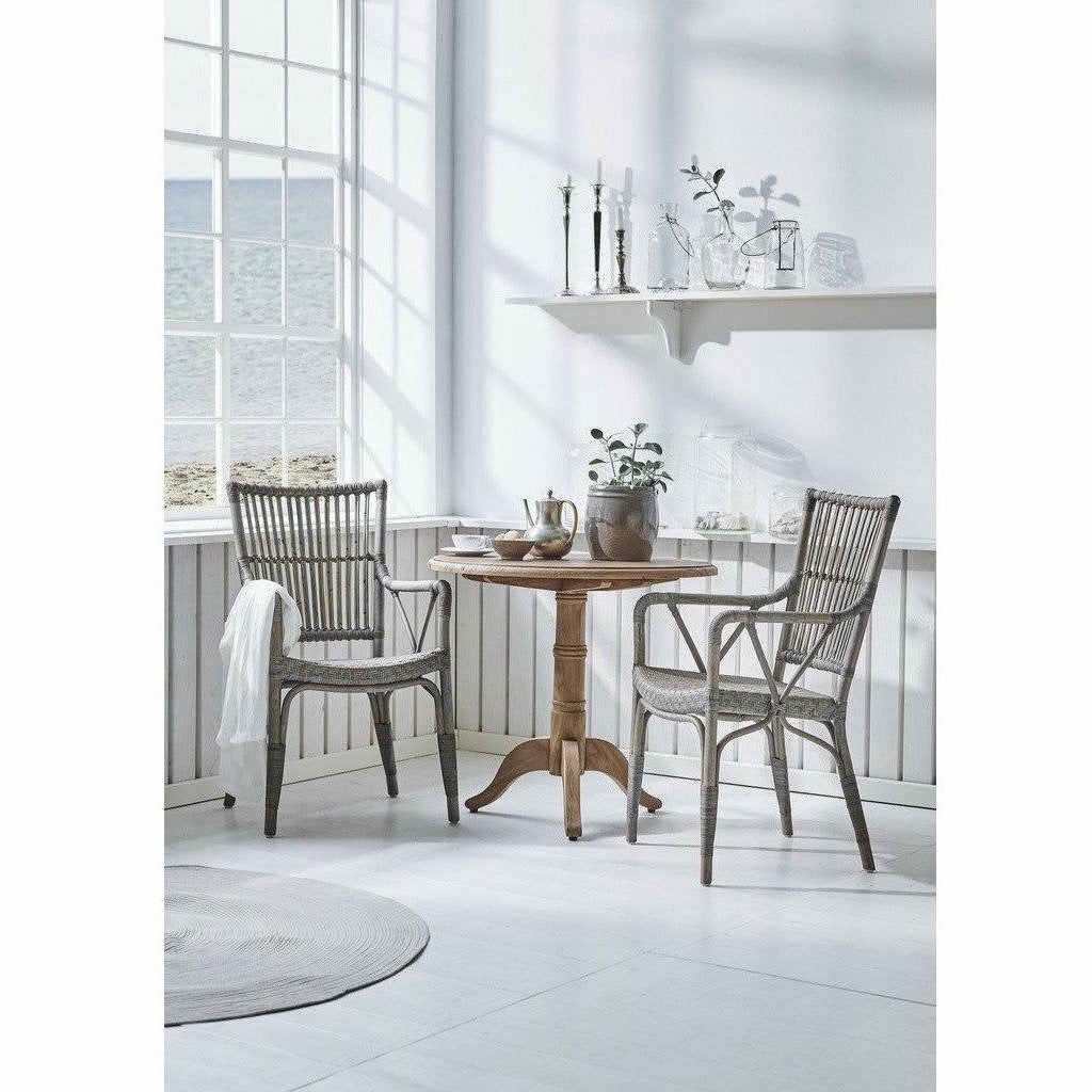 Sika-Design Originals Piano Dining Arm Chair, Indoor-Dining Chairs-Sika Design-Heaven's Gate Home