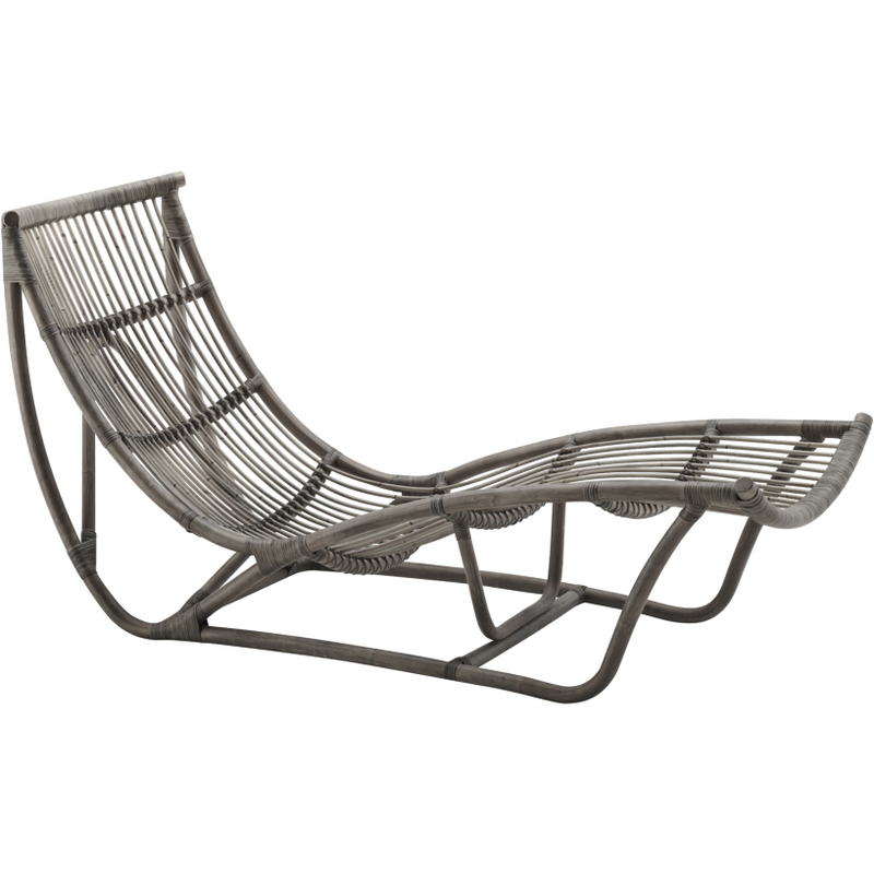 Sika-Design Originals Michelangelo Daybed, Indoor-Daybeds-Sika Design-Taupe-Heaven's Gate Home