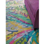 Company C Galleria Hand Tufted Rug, Multi-Rugs-Company C-Heaven's Gate Home