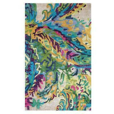 Company C Galleria Hand Tufted Rug, Multi-Rugs-Company C-3' x 5'-Heaven's Gate Home, LLC