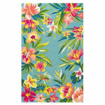Company C Mai Tai Whimsical Hand-Hooked Polypropylene Rug, Indoor/Outdoor-Rugs-Company C-8' x 10'-Heaven's Gate Home