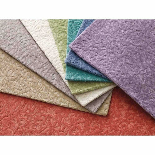 Company C Crackle Hand-Tufted 100% Pure Wool, 2-Tone Rug-Rugs-Company C-Heaven's Gate Home