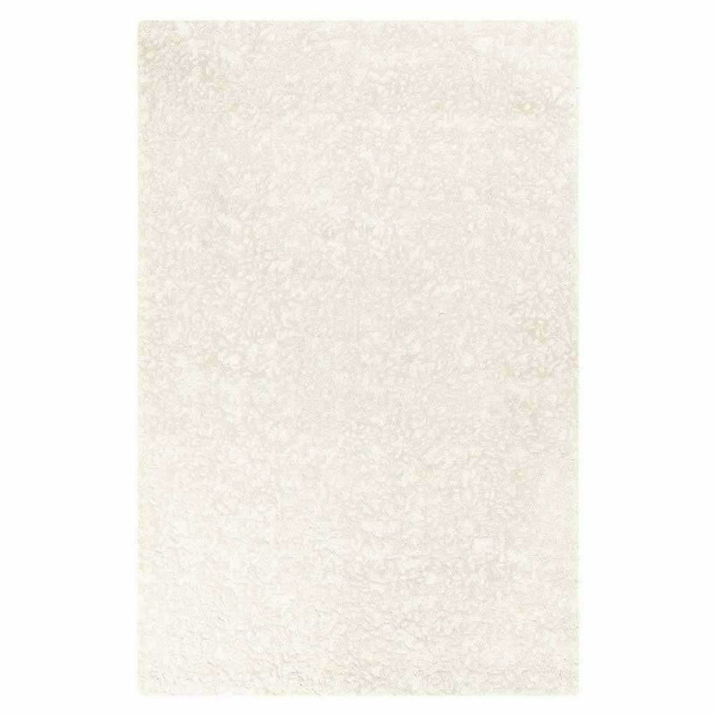 Company C Crackle Hand-Tufted 100% Pure Wool, 2-Tone Rug-Rugs-Company C-SeaShell-5' x 8'-Heaven's Gate Home