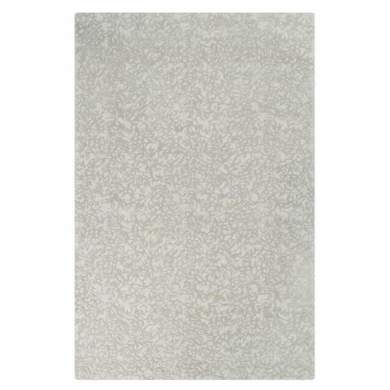 Company C Crackle Hand-Tufted 100% Pure Wool, 2-Tone Rug-Rugs-Company C-Gray-5' x 8'-Heaven's Gate Home