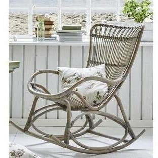 Sika-Design Originals Monet Rocking Chair, Indoor-Rocking Chairs-Sika Design-Heaven's Gate Home