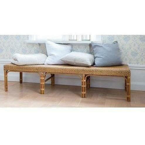Sika-Design Originals Luis Bench, Indoor-Benches-Sika Design-Antique-Heaven's Gate Home