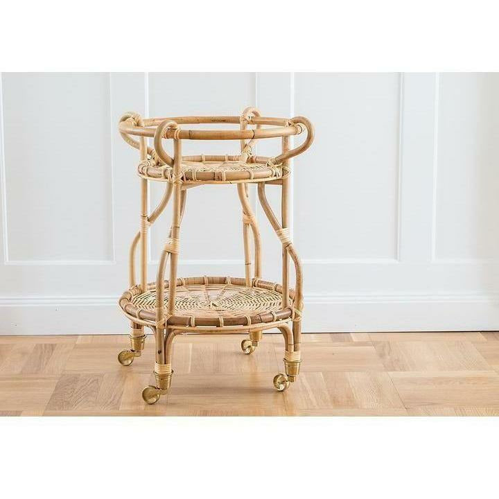 Sika-Design Icons Fratellino Trolley-1