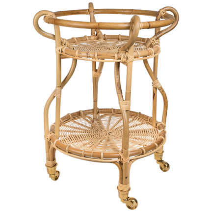 Sika-Design Icons Fratellino Trolley - Heaven's Gate Home & Garden