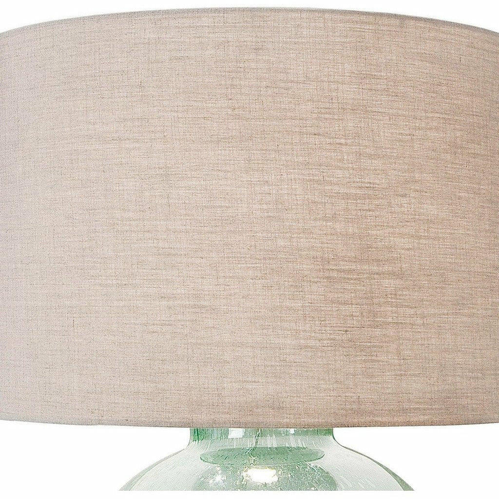 Regina Andrew Seeded Recycled Glass Table Lamp-3