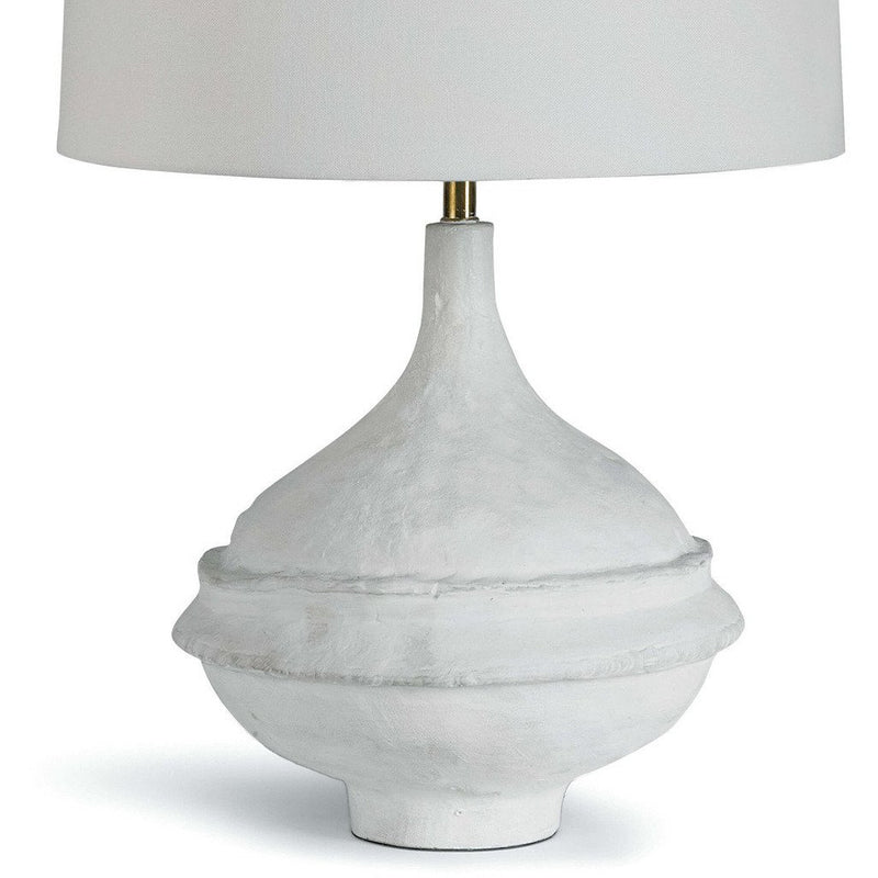 Regina Andrew Riviera Table Lamp-Table Lamps-Regina Andrew-Heaven's Gate Home, LLC