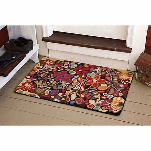 Company C Wendy's Garden Rug-Rugs-Company C-Heaven's Gate Home