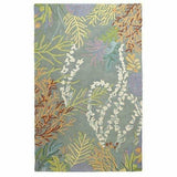 Company C To-Bay-Go 100% Wool Hand-Tufted Coastal Feel Rug-Rugs-Company C-4' x 6'-Heaven's Gate Home