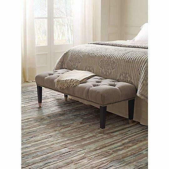 Company C Birch Hand-Tufted, Organic Striated Rug-Rugs-Company C-Heaven's Gate Home