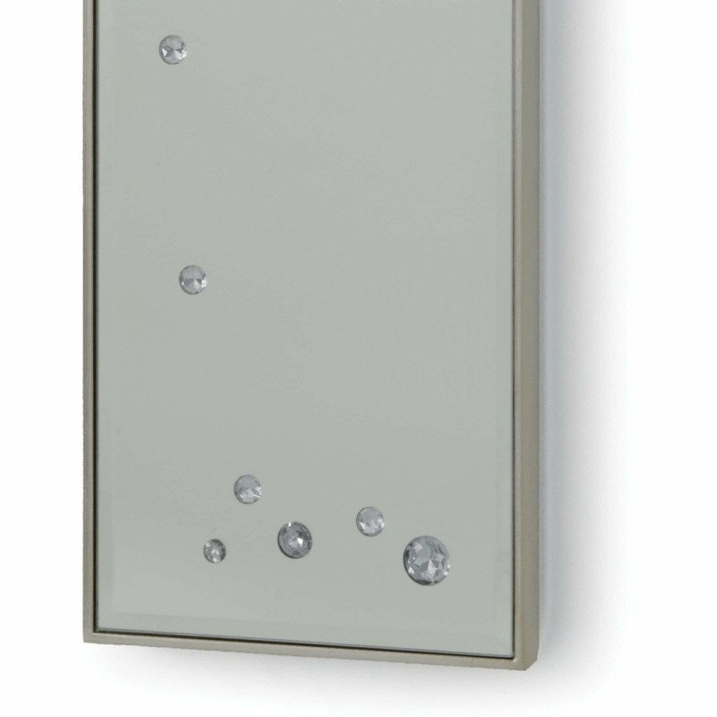 Regina Andrew Galaxy Panel Mirror-Mirrors-Regina Andrew-Heaven's Gate Home