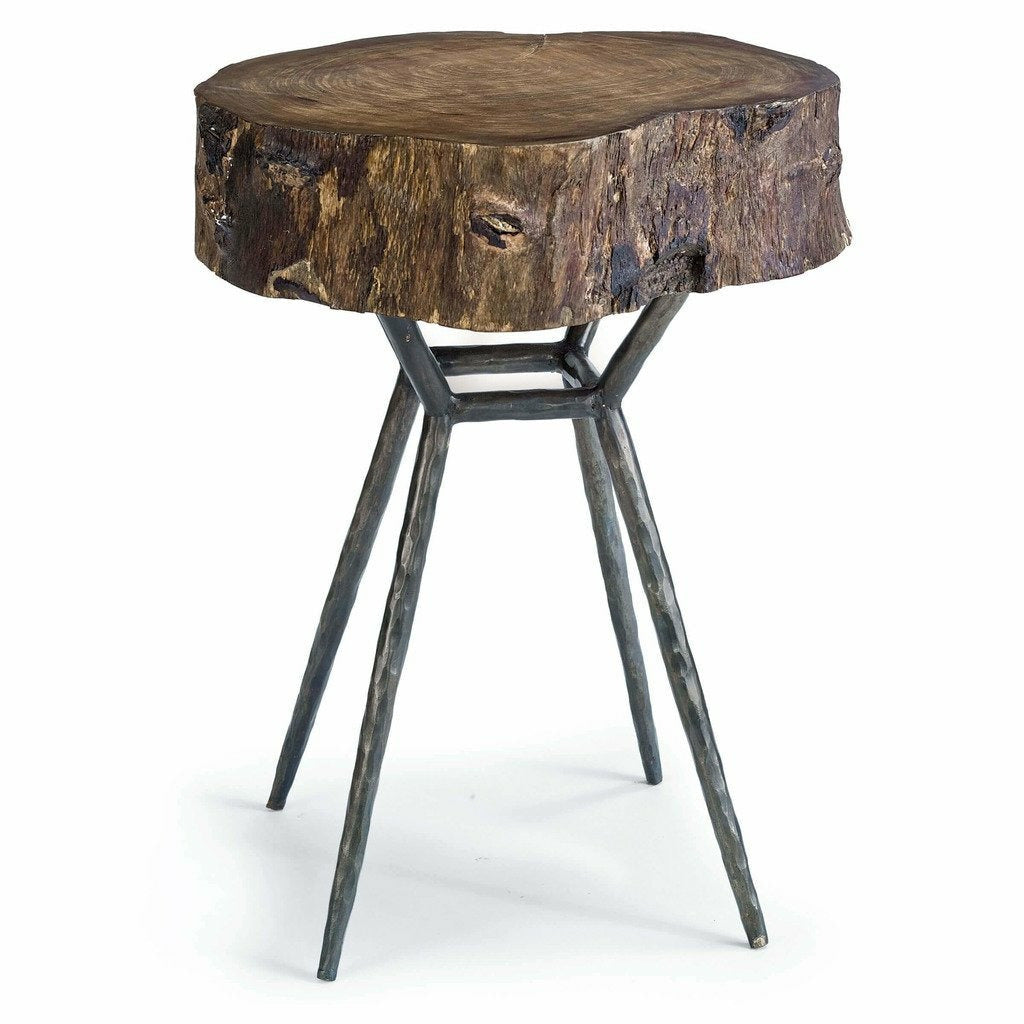 Regina Andrew Cosmo Accent Table-Tables-Regina Andrew-Heaven's Gate Home