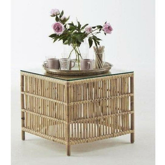 Sika-Design Originals Donatello Side Table, Indoor-Side Tables-Sika Design-Heaven's Gate Home