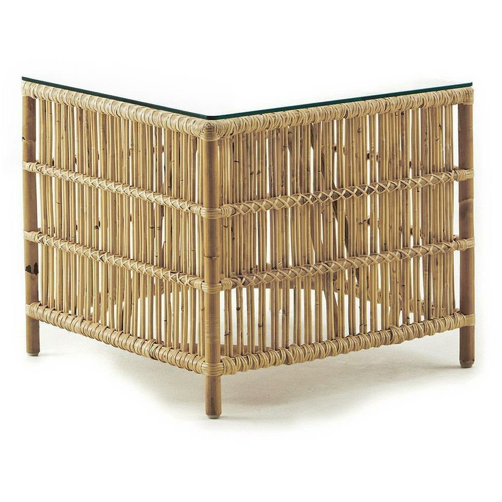 Sika-Design Originals Donatello Side Table, Indoor-Side Tables-Sika Design-Natural-Heaven's Gate Home