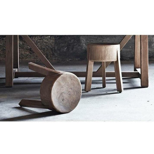Sika-Design Originals Roger Stool, Indoor-Stools-Sika Design-Heaven's Gate Home