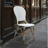 Sika-Design Affaire Isabell Bistro Side Chair - Heaven's Gate Home & Garden