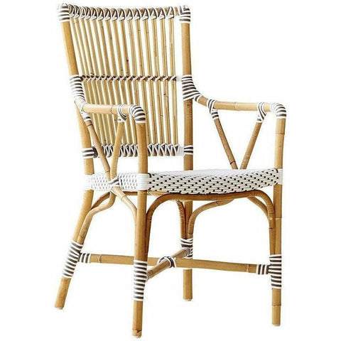 Sika-Design Affaire Monique Arm Chair - Heaven's Gate Home & Garden
