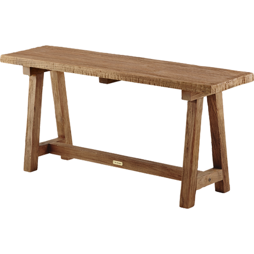 Sika-Design Teak Lucas Small Bench, Indoor-Benches-Sika Design-Heaven's Gate Home