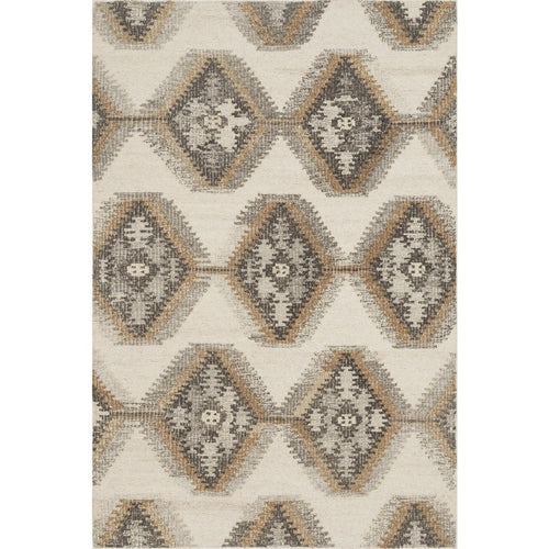 "Loloi Akina AK-03 Transitional Hand Woven Area Rug-Rugs-Loloi-Brown-3'-6"" x 5'-6""-Heaven's Gate Home, LLC"