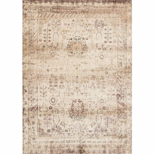 "Loloi Anastasia AF-01 Transitional Power Loomed Area Rug-Rugs-Loloi-Multi-2'-7"" x 4'-Heaven's Gate Home, LLC"