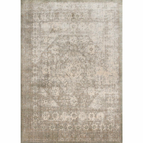 "Loloi Anastasia AF-14 Transitional Power Loomed Area Rug-Rugs-Loloi-Gray-1'-6"" x 1'-6"" Sample-Heaven's Gate Home, LLC"