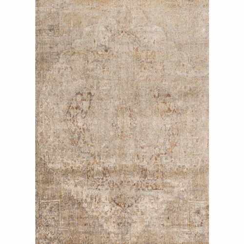 "Loloi Anastasia AF-17 Transitional Power Loomed Area Rug-Rugs-Loloi-Brown-1'-6"" x 1'-6"" Sample-Heaven's Gate Home, LLC"