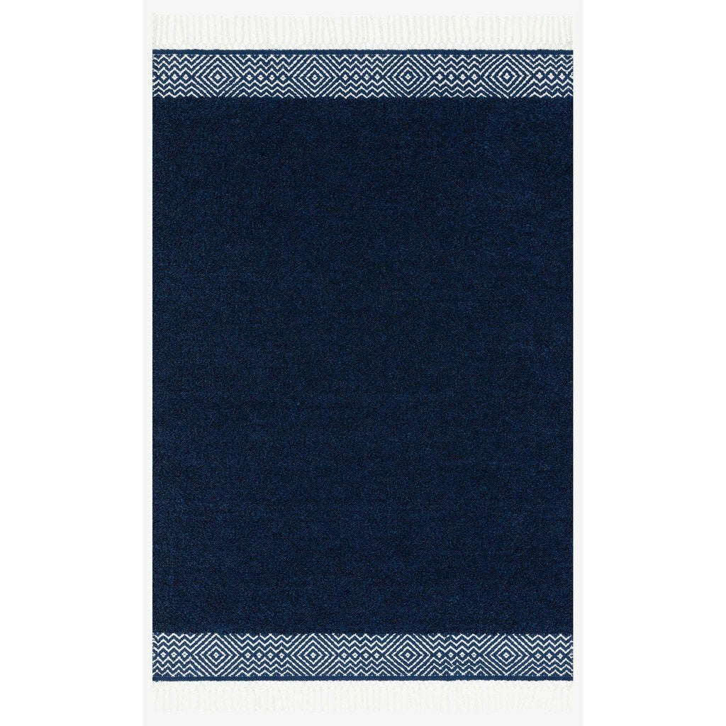 Justina Blakeney x Loloi Aries ARE-01 Contemporary Hand Woven Area Rug-4