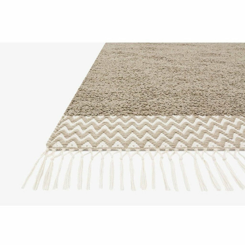 Justina Blakeney x Loloi Aries ARE-02 Contemporary Hand Woven Area Rug