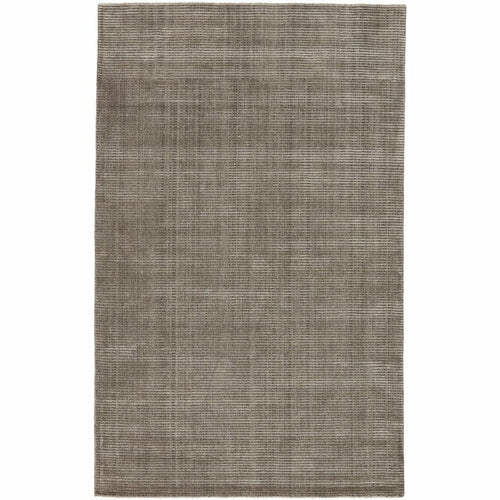 Jaipur Living Basis BI28 Modern Handmade Area Rug-Rugs-Jaipur Living-Taupe-5'X8'-Heaven's Gate Home, LLC