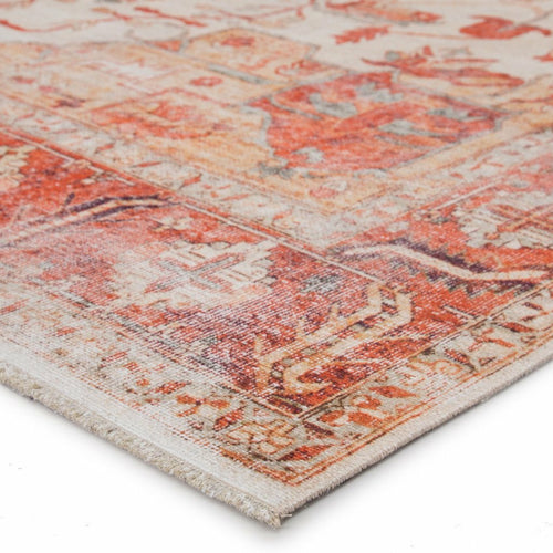 Jaipur Living Boheme Rhoda BOH01 Bohemian Machine Made Area Rug