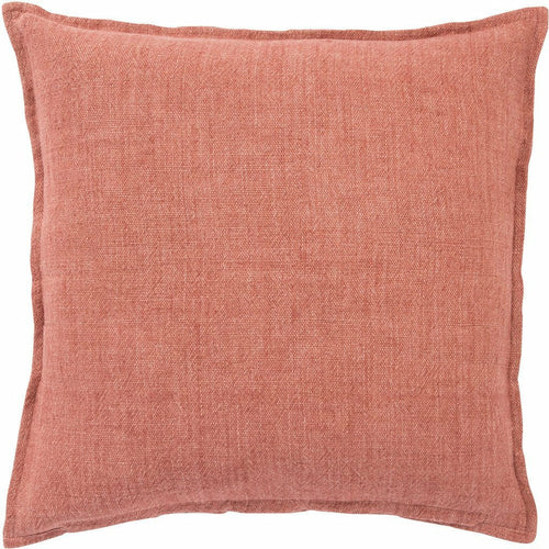Jaipur Living Blanche Burbank Red Pillow Pillow