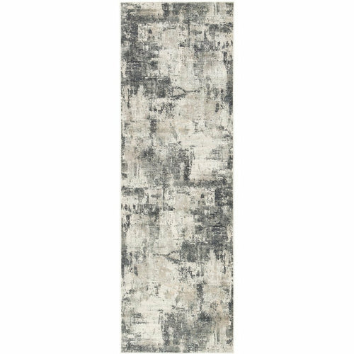Jaipur Living Caicos Sisario CAI02 Contemporary Machine Made Area Rug