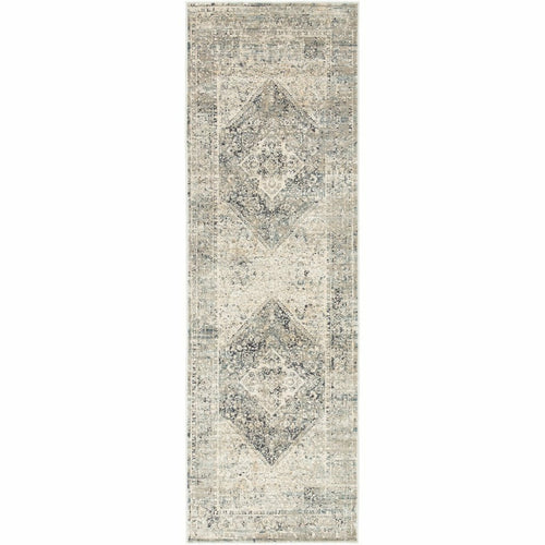 Jaipur Living Caicos Kiev CAI06 Contemporary Machine Made Area Rug