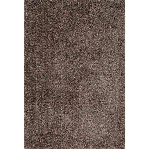 "Loloi Callie Shag CJ-01 Contemporary Area Rug-Rugs-Loloi-Brown-5'-0"" x 7'-6""-Heaven's Gate Home, LLC"