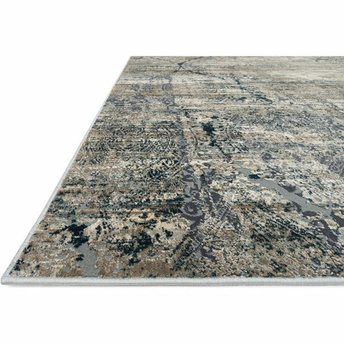Loloi Cascade CAS-01 Contemporary Power Loomed Area Rug-Rugs-Loloi-Heaven's Gate Home, LLC