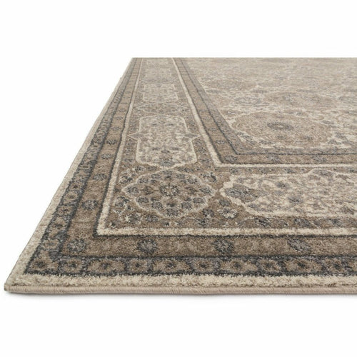 Loloi Century CQ-05 Transitional Power Loomed Area Rug-Rugs-Loloi-Heaven's Gate Home, LLC