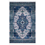 Justina Blakeney x Loloi Cielo CIE-01 Transitional Power Loomed Area Rug