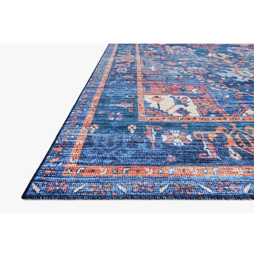 Justina Blakeney x Loloi Cielo CIE-04 Transitional Power Loomed Area Rug