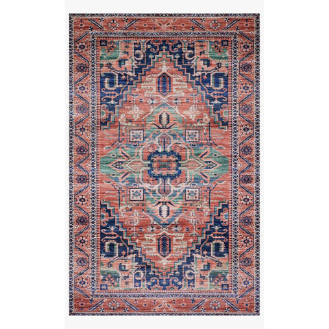 Justina Blakeney x Loloi Cielo CIE-06 Transitional Power Loomed Area Rug