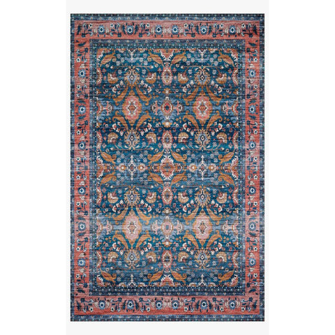Justina Blakeney x Loloi Cielo CIE-07 Transitional Power Loomed Area Rug