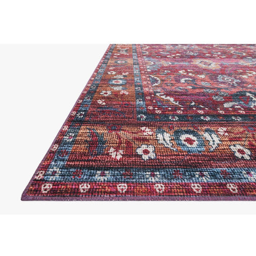 Justina Blakeney x Loloi Cielo CIE-08 Transitional Power Loomed Area Rug